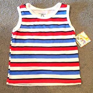 2/$10 Garanimals 18 months boys shirt